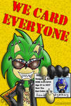 Scourge: They Carded Me, Too