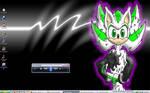 Desktop: Serious Light