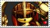 Stamp: Sir Gawain