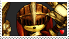 Stamp: Sir Gawain by Rapha-chan