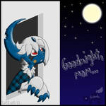 PKMNC: Mother's Day - Goodnight, Mom...