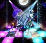 PKMNC: Dance Contest - It's Not Unusual