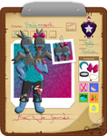 PKMN Armonia App: Stellanova Volantis [OLD]