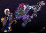 PKMNA: Shadow Battle