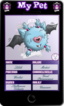PKMNA: Stellanova's Pets - Lilith by Rapha-chan