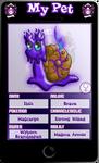 PKMNA: Wyborn's Pets - Iblis by Rapha-chan