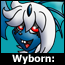 PKMNA: Water-Type Wyborn Avatar by Rapha-chan