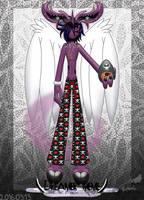 PKMNA: Dreamer Meme - Jace, The Dreamer by Rapha-chan