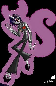 PKMNA: Sugar Skeleton Jace