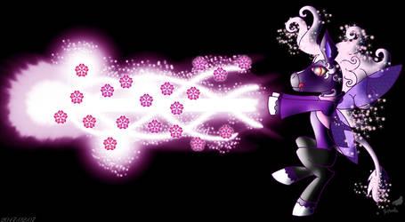 PKMNA: Radi Used Fleur Cannon!