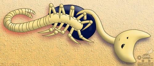 Hylics: Larva In Crisis!