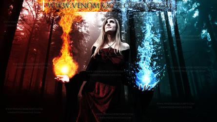 Elements - Photomanipulation