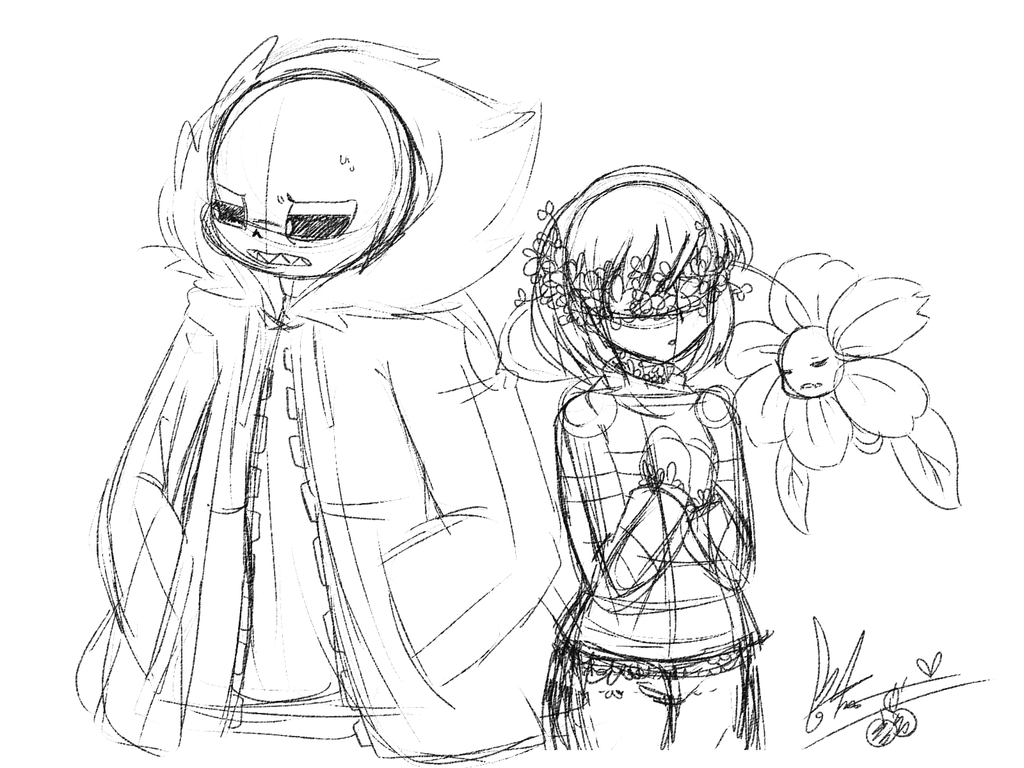 Undertale Frisk Coloring Pages Coloring Coloring Pages