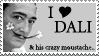 support dali stamp by ueris
