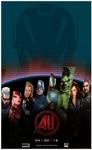 Avengers - Age of Ultron Teaser Poster