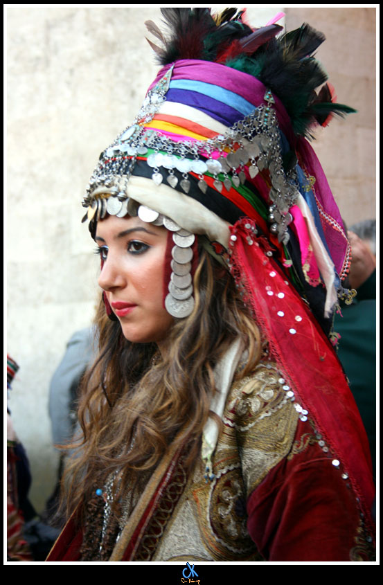 Ottoman Women mk I by canki on DeviantArt