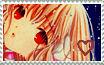 Chii Stamp by xxChihiroSan