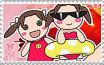 Puppet Miu Stamp by xxChihiroSan