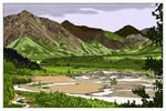 AlaskaLandscape 04 03102021 GIMP