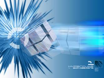HyperCube 2 by overground