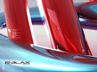 R3Lax by overground