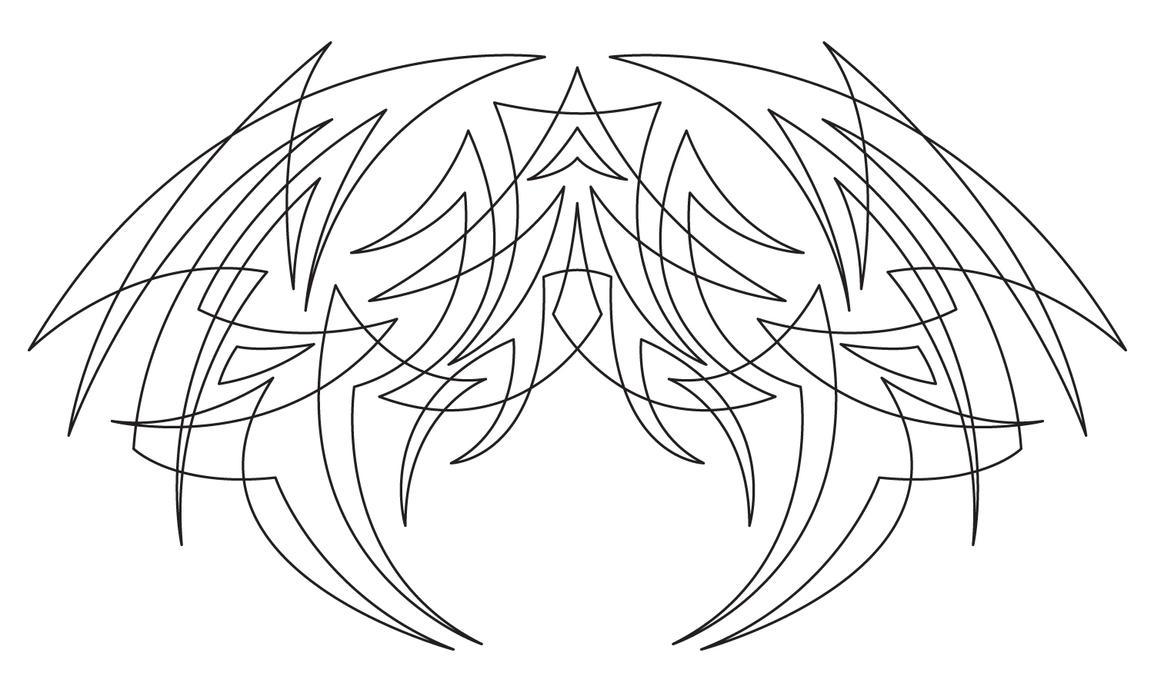 Pinstriping Designs Pinstriping 1 by