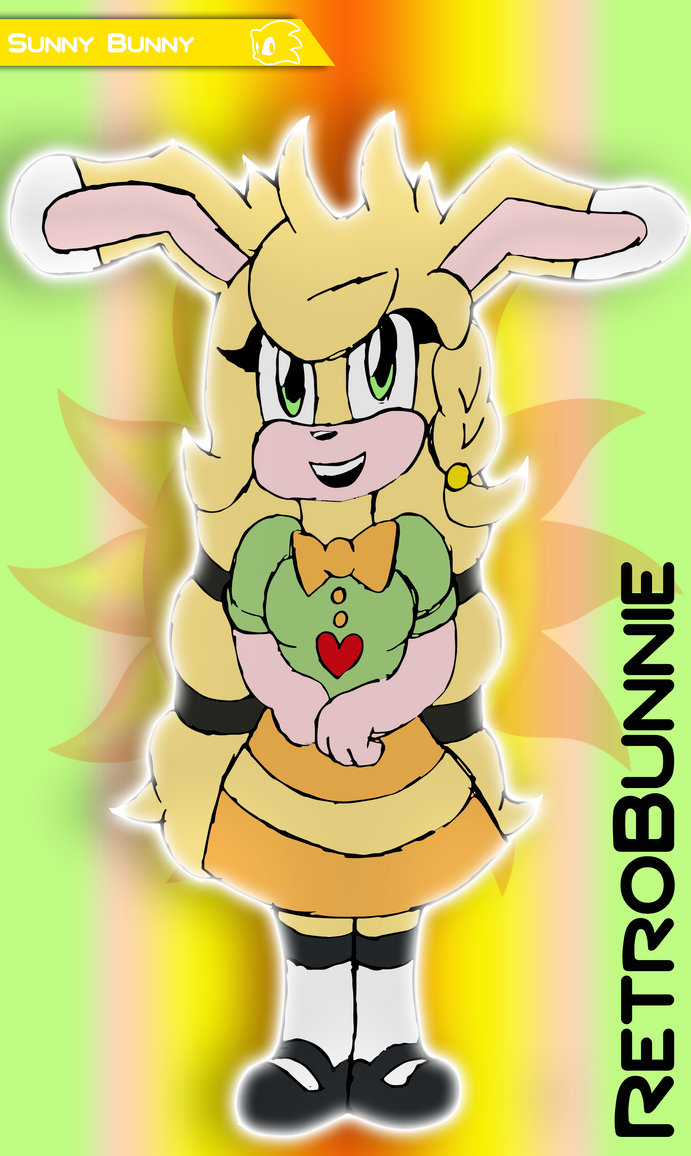 RetroBunnie Art Thread - Page 2 Sunny_bunny_digital_art___retrobunnie_by_retr0bunnie-da1enjv