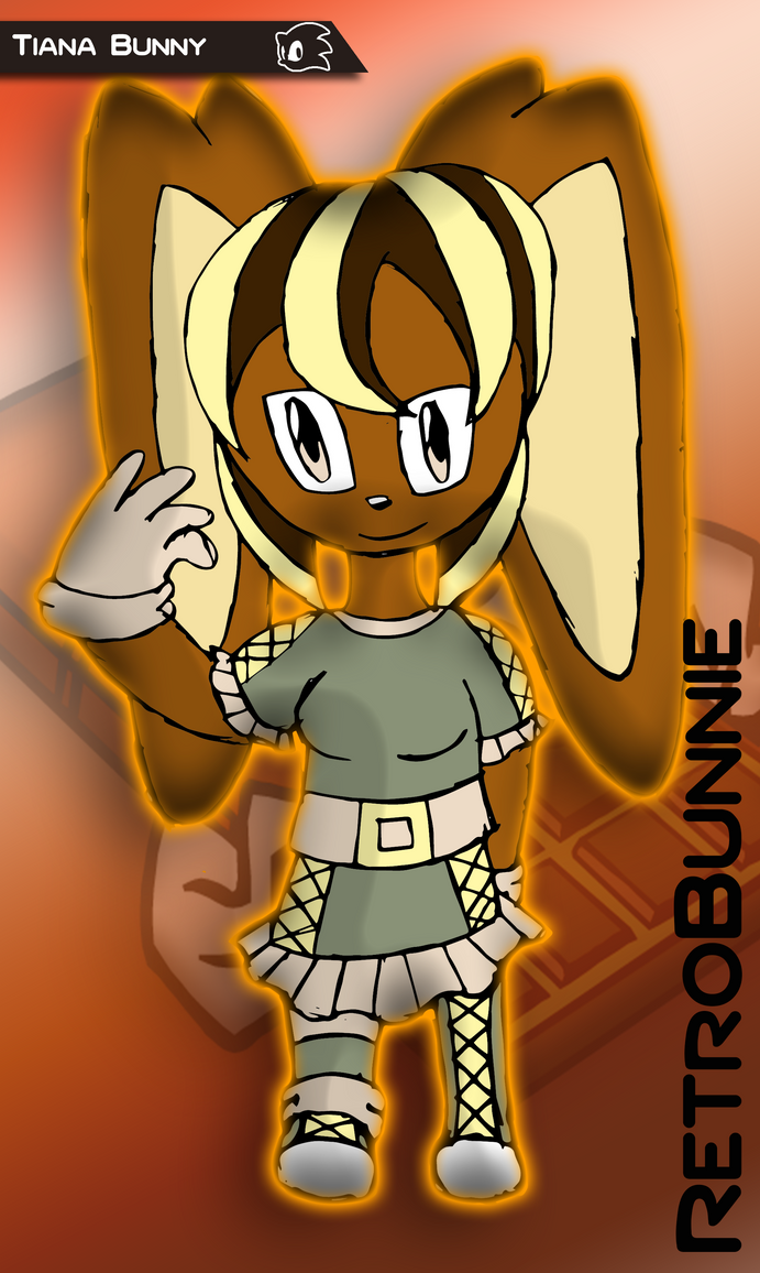 RetroBunnie Art Thread - Page 2 Tiana_bunny___retrobunnie_by_retr0bunnie-da4qr49