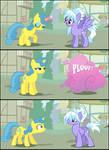 Lemon Hearts Comic 1