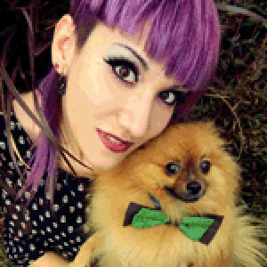 VegaNya's Profile Picture
