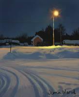 Streetlight by Seeeks