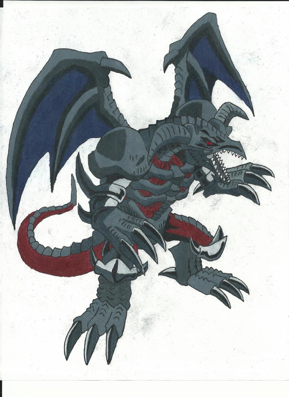 black skull dragon by azuredragonseiryu on deviantart