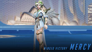 [4k] Winged Victory Mercy