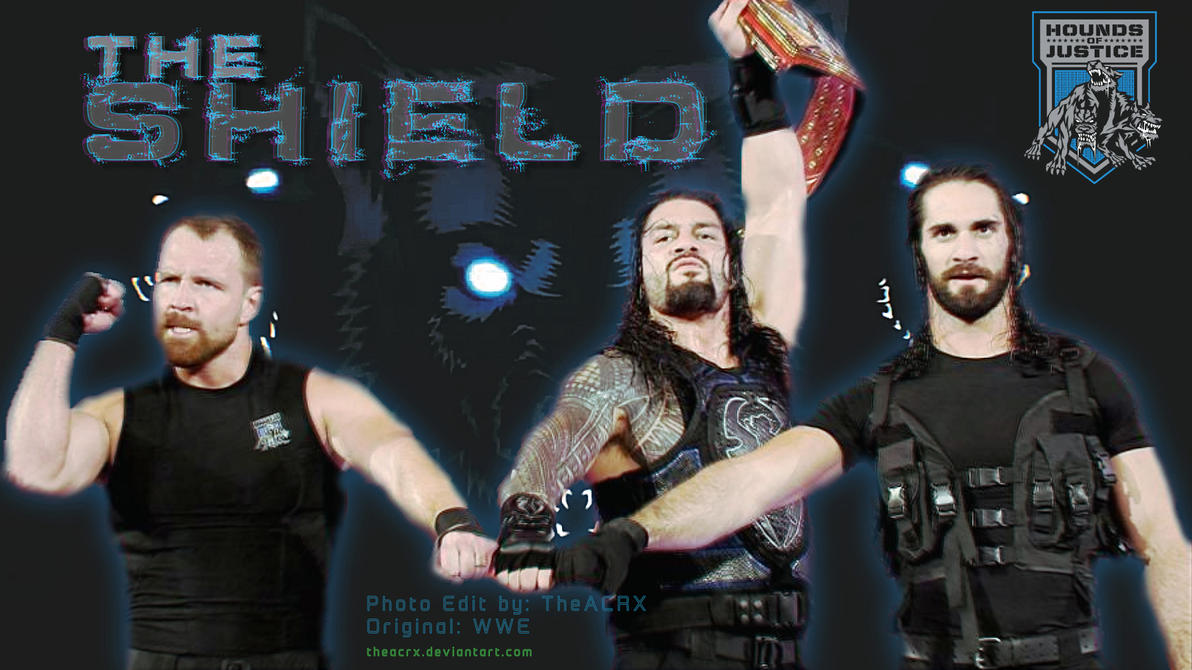 the shield reunites 2018 by theacrx on deviantart