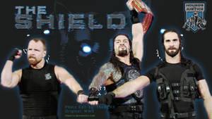 The Shield Reunites (2018)
