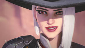 Ashe by TheACRX