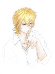 Mahiro by cassandra-san