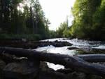 Mahood River 3
