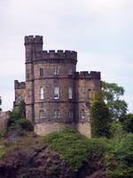 Little castle by little-stock