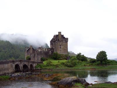Castle Stock 2 by little-stock