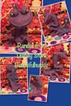 Randell Plush from Disney Store