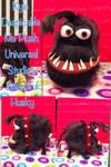 Despicable Me Kyle Plush Universal Studios