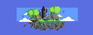 Monolith Game Island