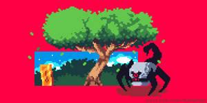 Pixel Dailie-108 Nykra