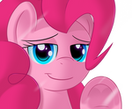 Pinkie sees you