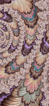 Pastel Lace