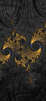 Golden Lichen