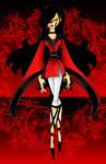 Evil Kimiko