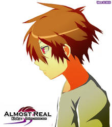 Almost Real Kioku - Release by Mastervlad