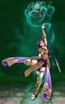 . Hyrule Warriors - Hilda .